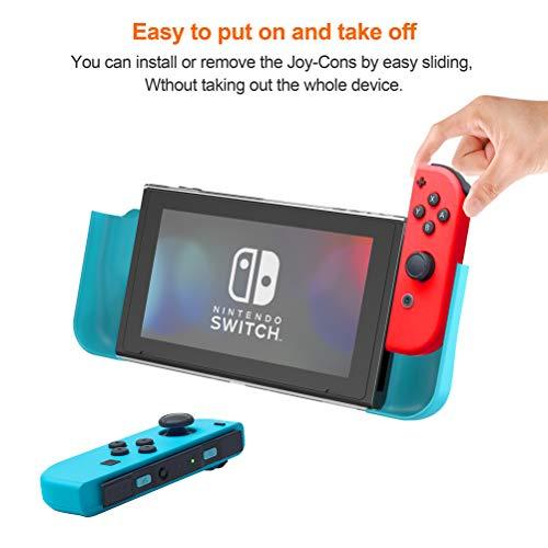 Estuche protector para Switch a buen precio :)