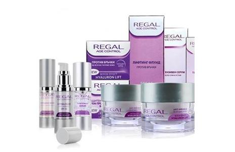 500 muestras Crema facial
