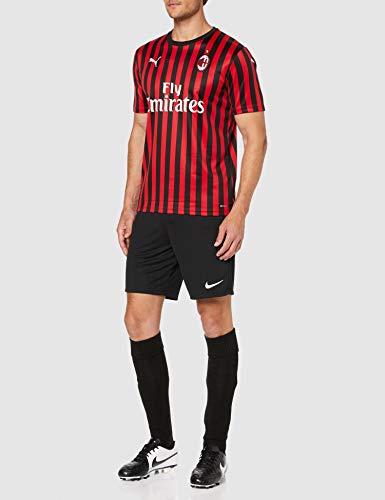 Camiseta A.C. Milan 2019/2020 (Sólo quedan XL y 2XL)