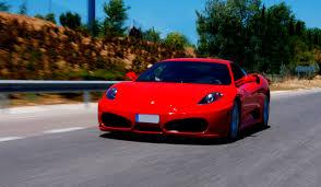 Ruta por carretera abierta de 7 km con Porsche, acompañado de un instructor