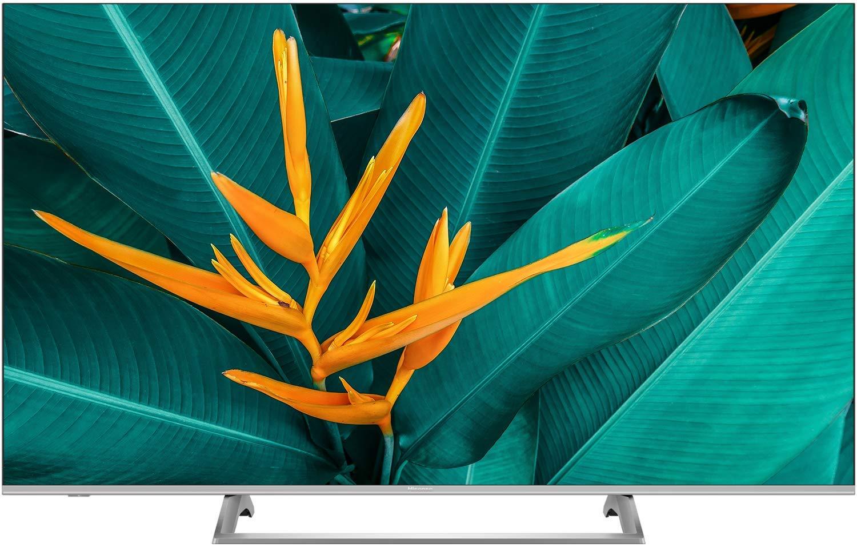Hisense H50B7500 - TV 50' 4K Ultra HD Smart TV, 3 HDMI,