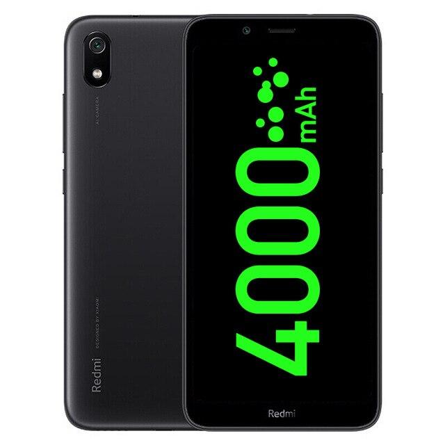 Xiaomi REDMI 7A 2+32GB - Desde Plaza