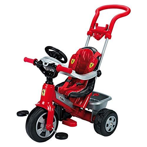 FEBER - Triciclo Ferrari (Famosa 800005840)