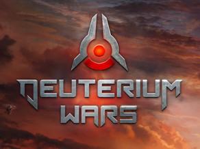PC (STEAM): Deuterium Wars (Código para obtener todas las mejoras y recompensas del juego) - GRATIS