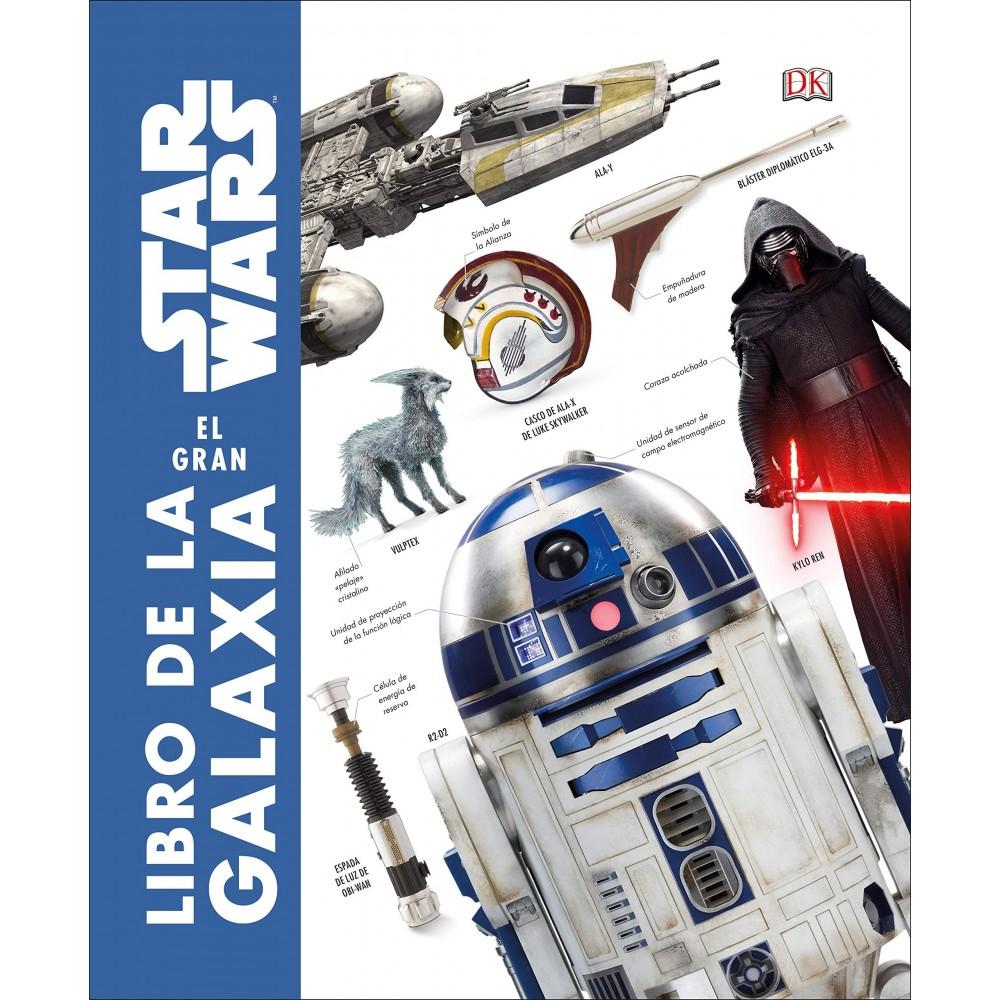 Star Wars: El Gran Libro De La Galaxias, JULIO VERNE Y EL ASTROLABIO DE URANIA