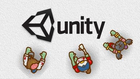 De principio a fin: crear un juego completo con Unity3D (inglés)
