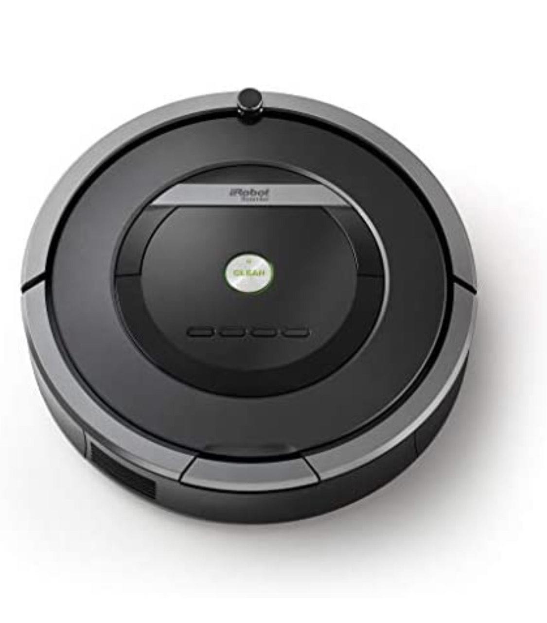 iRobot Roomba 871 Robot Aspirador Potente(Reacondicionado)