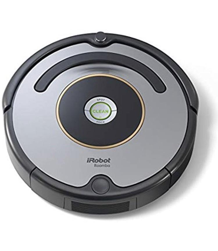 iRobot Roomba 615 (COMO NUEVO)