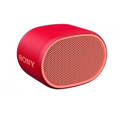 Altavoz Portátil SONY SRSXB01B Bluetooth