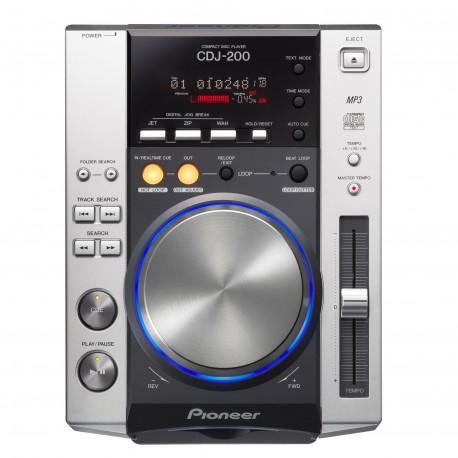 CDJ-200 Pioneer