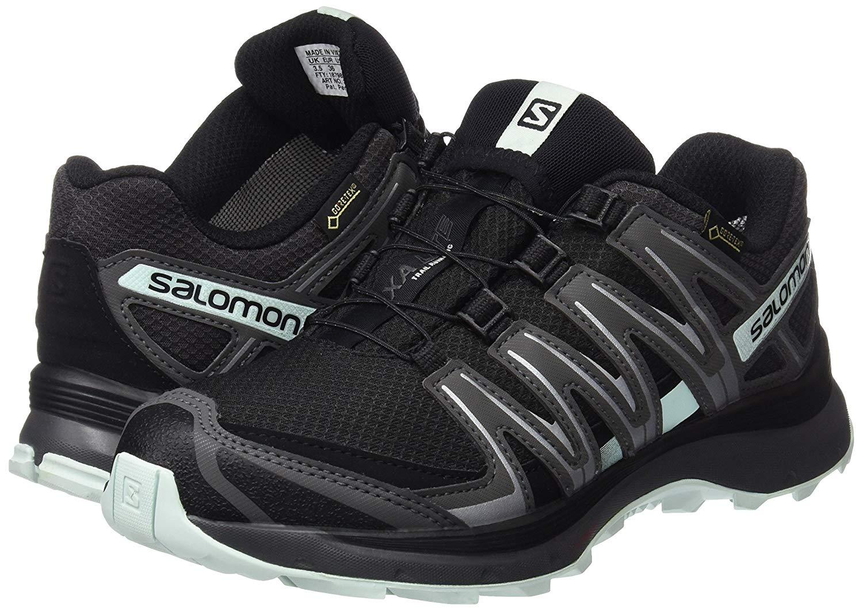 TALLA 45 1/3 - SALOMON XA Lite Gore-Tex W, Zapatillas de Trail Running Unisex