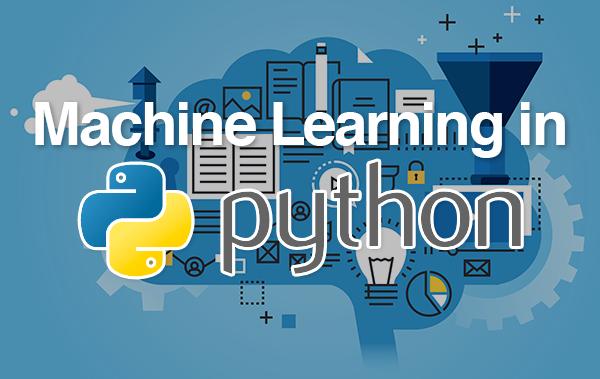 Curso gratuito de Machine Learning con Python - Desde Cero a Héroe [20 horas!]