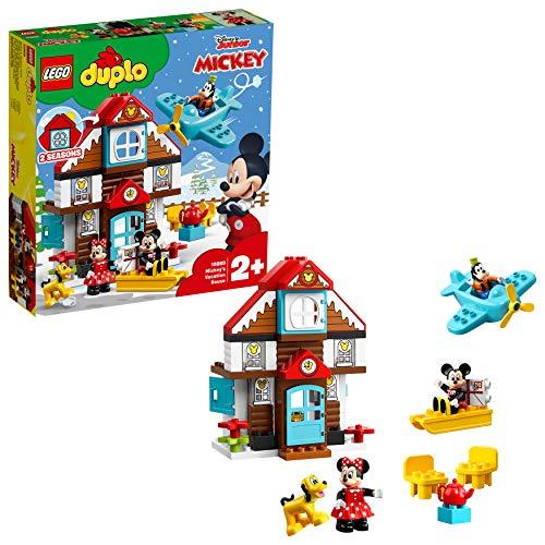 LEGO DUPLO Casa Disney de Mickey