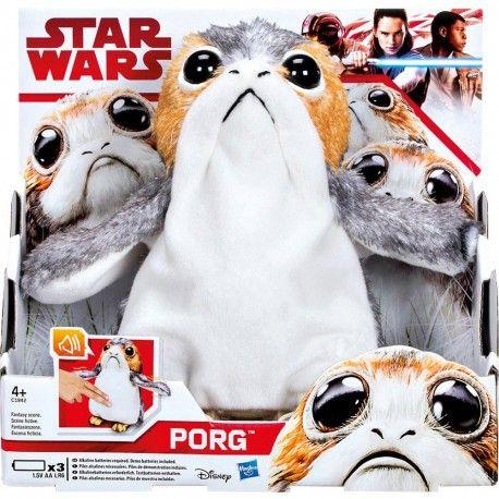 Star Wars Figura Porg
