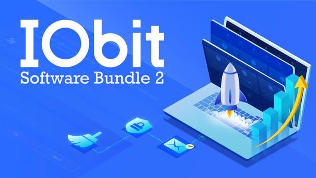 Sofware para PC de iObit (7 productos)
