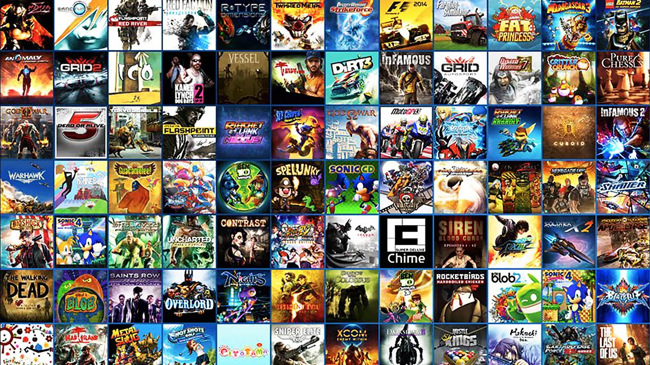 Truco PS NOW - Más de 300 juegos gratis (Ps4) (Sin tarjeta)