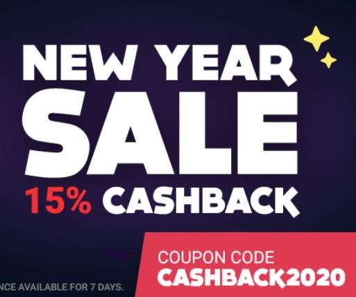 15% Cashback a tu cuenta en Gamivo (Ejemplos de tarjeta 50€ PSN, XBOX GOLD 12 MESES, Fallen Order...)