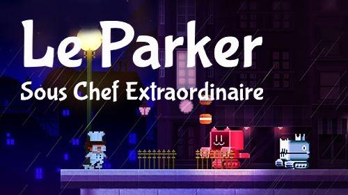 Juego iOS (Gratis) Le Parker Extraordinaire