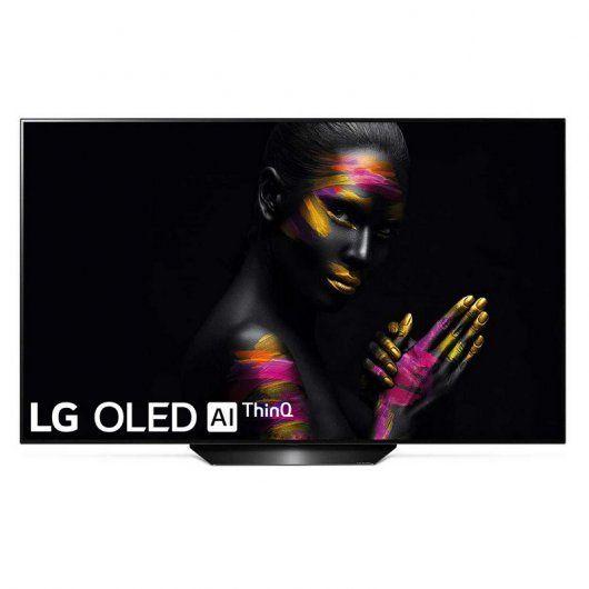 """LG OLED55B9PLA 55"""" OLED UltraHD 4K HDR"""