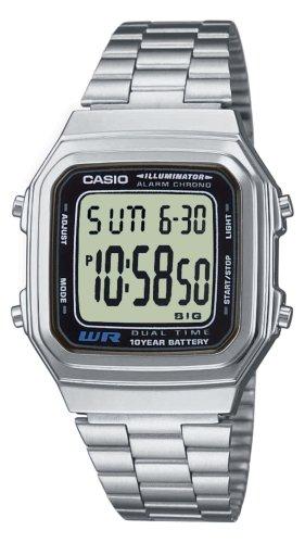 Reloj Casio Collection Unisex A178WEA-1AES