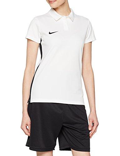 TALLA M - Nike academy18 Polo para Mujer