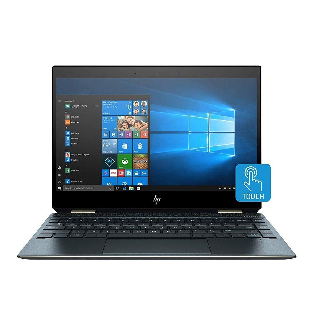 Ultrabook HP Spectre x360 [i7 10th / 512 SSD / 8GB RAM]