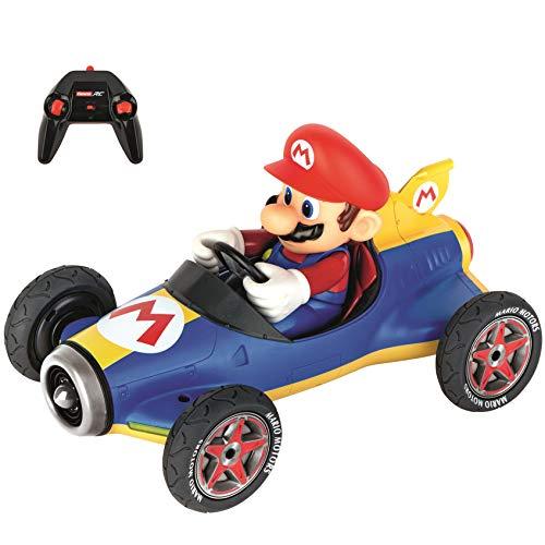 Mario Kart coche RC solo 38€