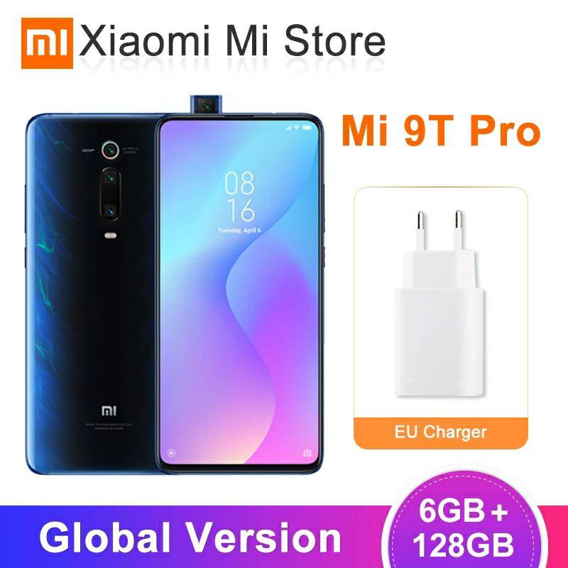 Xiaomi Mi 9T PRO 6/128GB a PRECIAZO! [Cupón Selección]