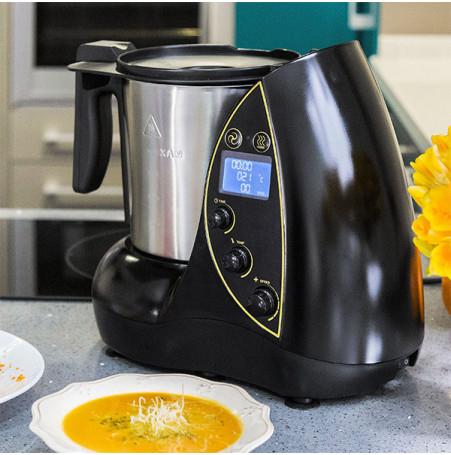Robot de Cocina Cecotec MixEvolution 4026 3,3 L 1500W Negro acero