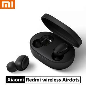 Auriculares Xiaomi Mi True Wireless Earbuds