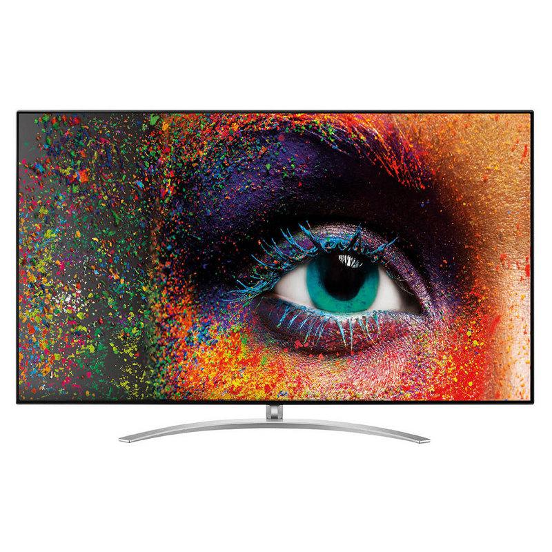 "TV LG 65SM9800PLA 65"" LED NanoCell IPS UltraHD 4K"