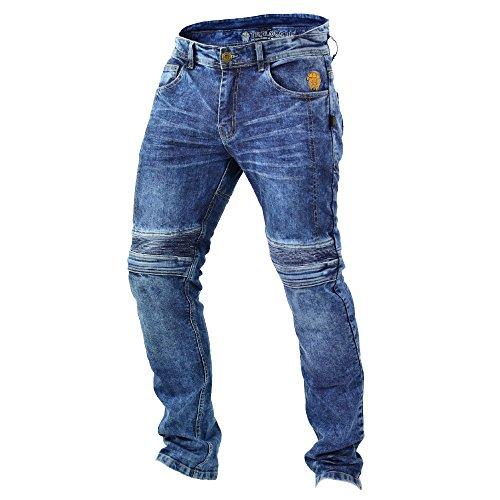 Pantalón moto Trilobite talla 42