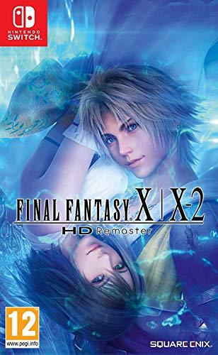 FINAL FANTASY X | X-2 HD Remaster Nintendo Switch