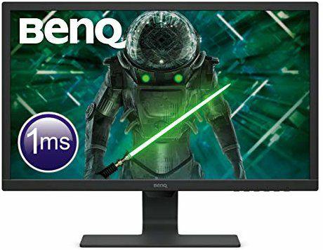 "BenQ GL2480 24"" 1080p 1 ms 75 Hz"
