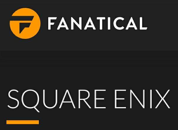 Hasta 90% de descuento en Square Enix de Fanatical