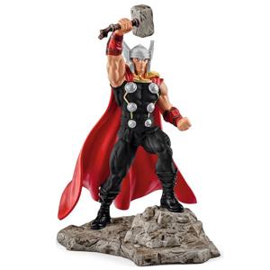 Figura de Thor Marvel de 9cm (AlCampo)