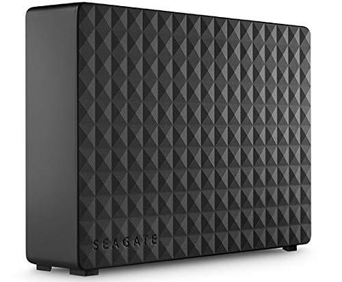 Disco duro externo 3.0 de 8 TB Seagate Expansion por 149,99 €