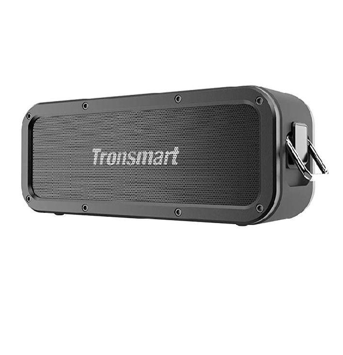 Pack 2 Tronsmart FORCE , altavoz portatil 40W