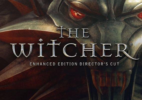 Barril de cartas GWENT y copia de The Witcher: Enhanced Edition gratuitos