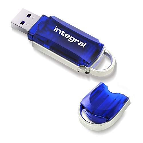 Memoria flash USB 2.0 (128 GB) Integral Courier