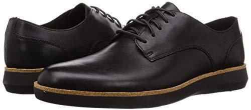 TALLAS 42.5 y 45 - Clarks Fairford Run, Zapatos para Hombre