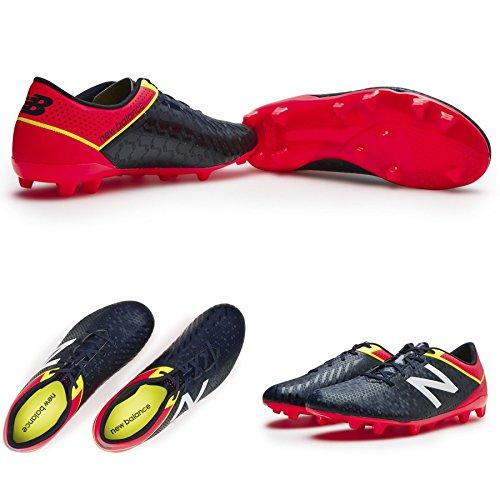 TALLA 45.5 - New Balance Visaro Control FG – Botas de fútbol para Hombre
