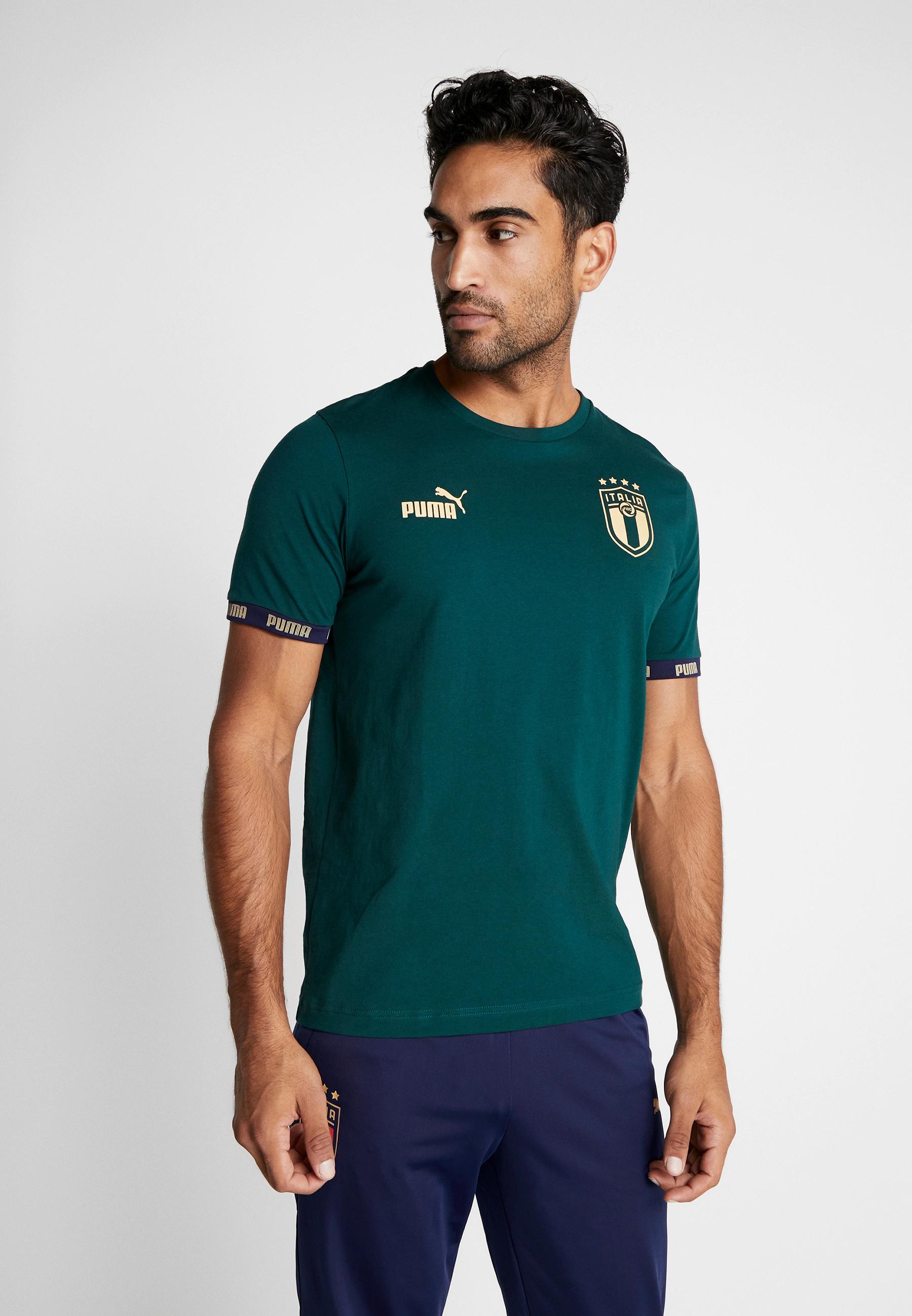Camiseta puma de la selección italiana (XXL)