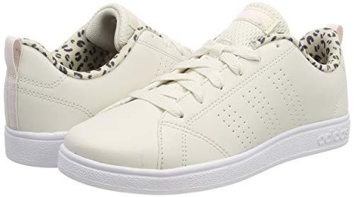 adidas Vs Advantage Cl K, Zapatillas de Deporte Unisex Adulto Talla 38 2/3
