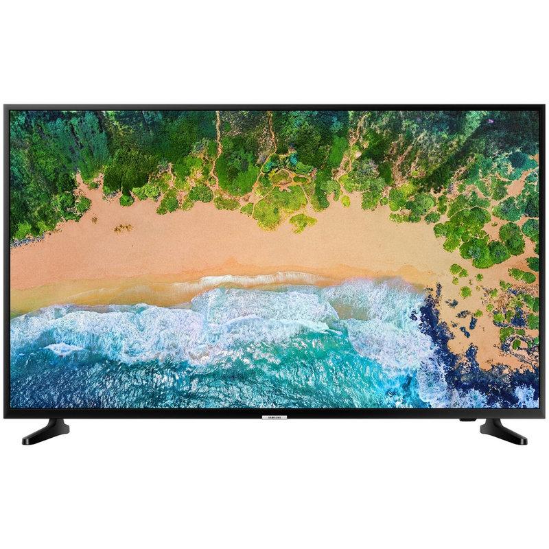 "Samsung UE55NU7026 55"" LED UltraHD 4K"