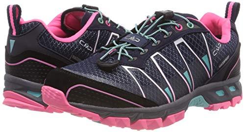TALLA 37 - CMP Atlas - Zapatillas para Mujer