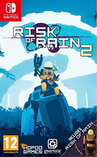 Risk of Rain 2 playstation_4