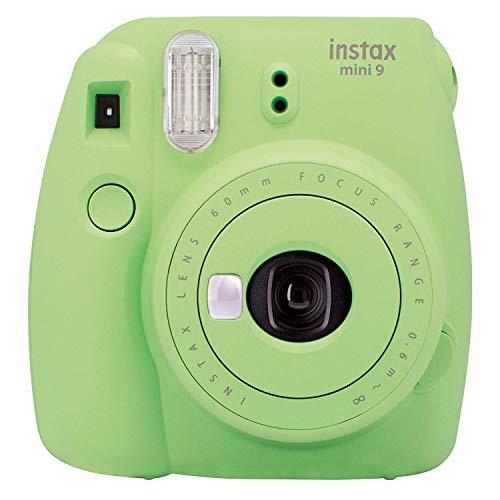 Instax Mini 9 Fujifilm solo 44.6€