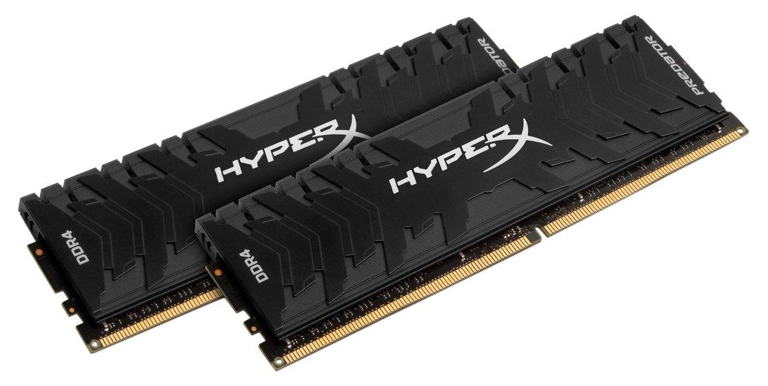 Memoria RAM 16GB HyperX Predator