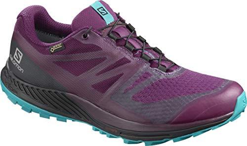 TALLA 36 - Salomon Sense Escape 2 Gore-Tex W, Zapatillas de Trail Running para Mujer